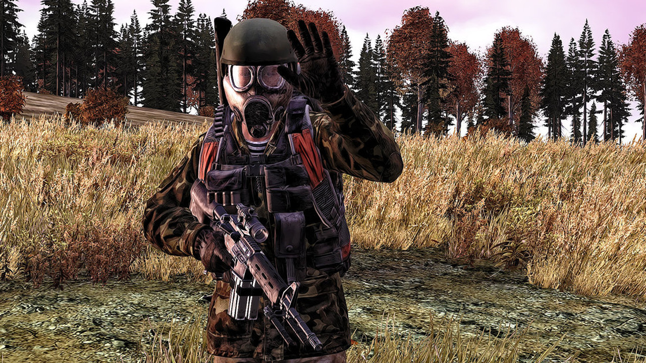 (Update) After nearly four years of Early Access, DayZ is entering beta screenshot