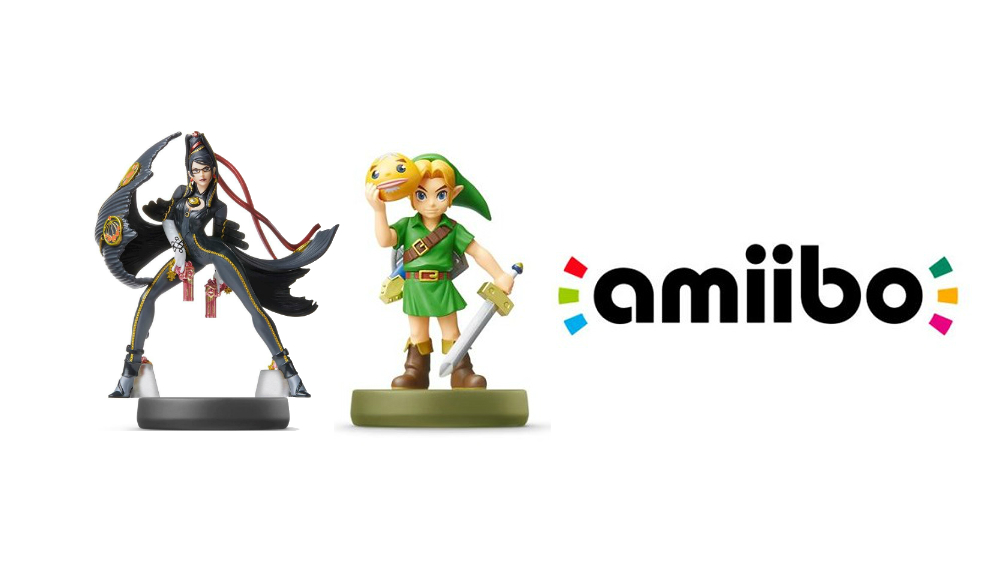 With two more exclusive amiibo up for pre-order, we just need Amazon to get with the program screenshot