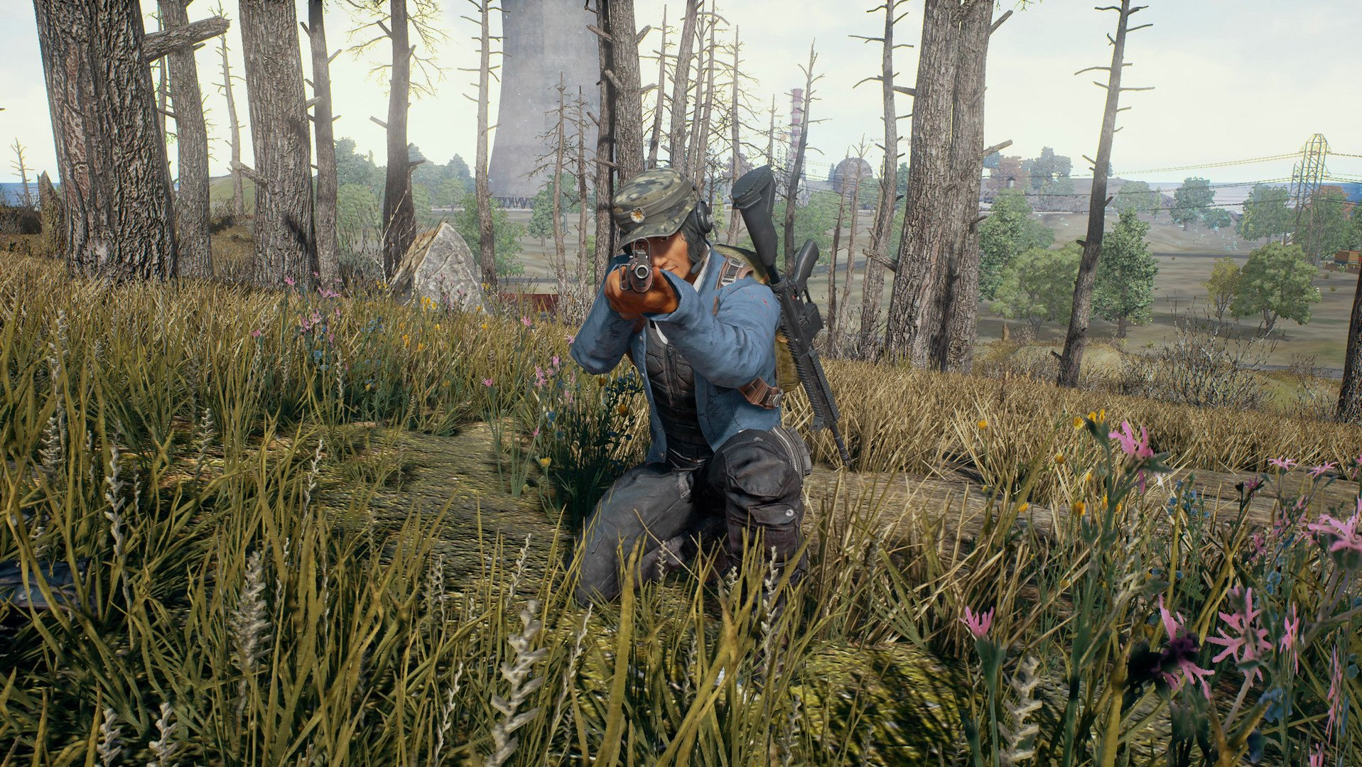 Knock 25% off PlayerUnknown's Battlegrounds as first deal is spotted screenshot