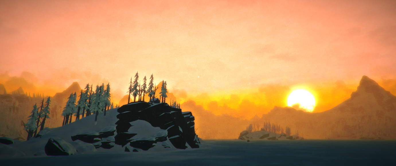 The Long Dark will exit Early Access and add a story mode in August screenshot