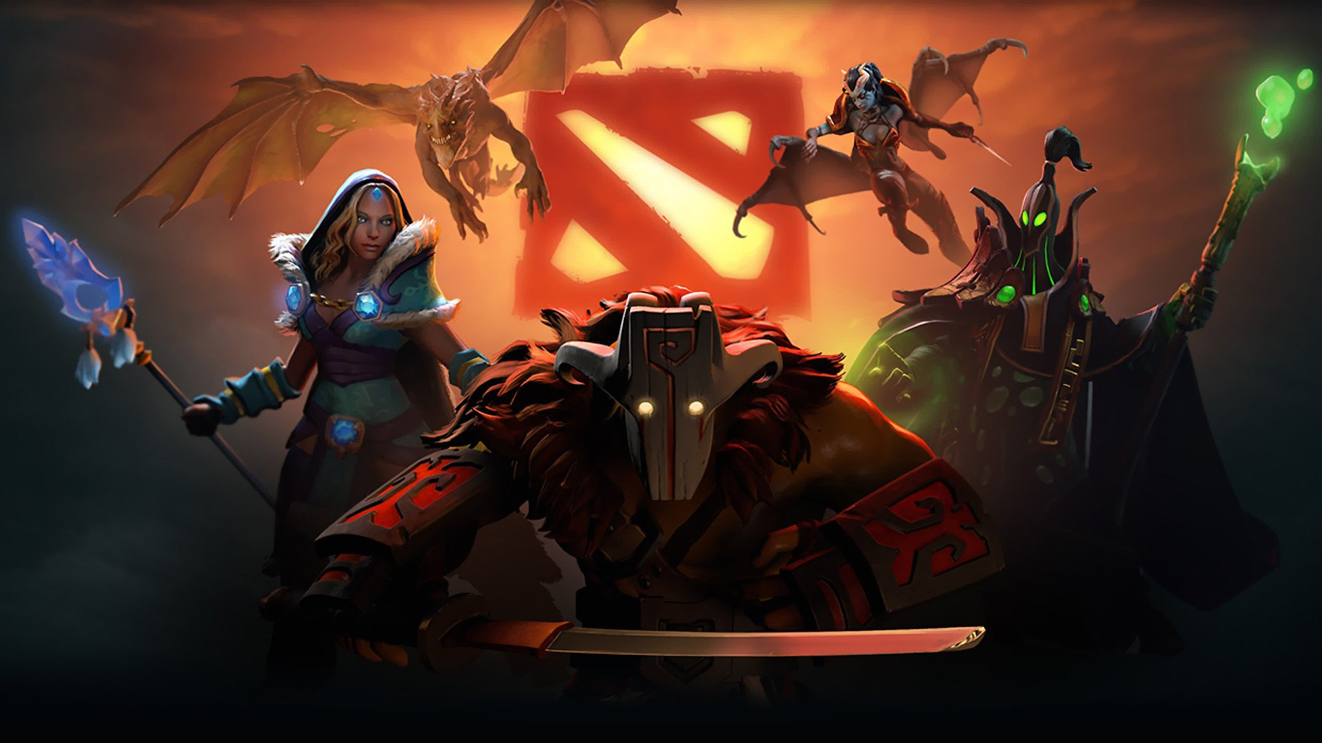 dota 2 is getting a co op mode in support of the international 2017