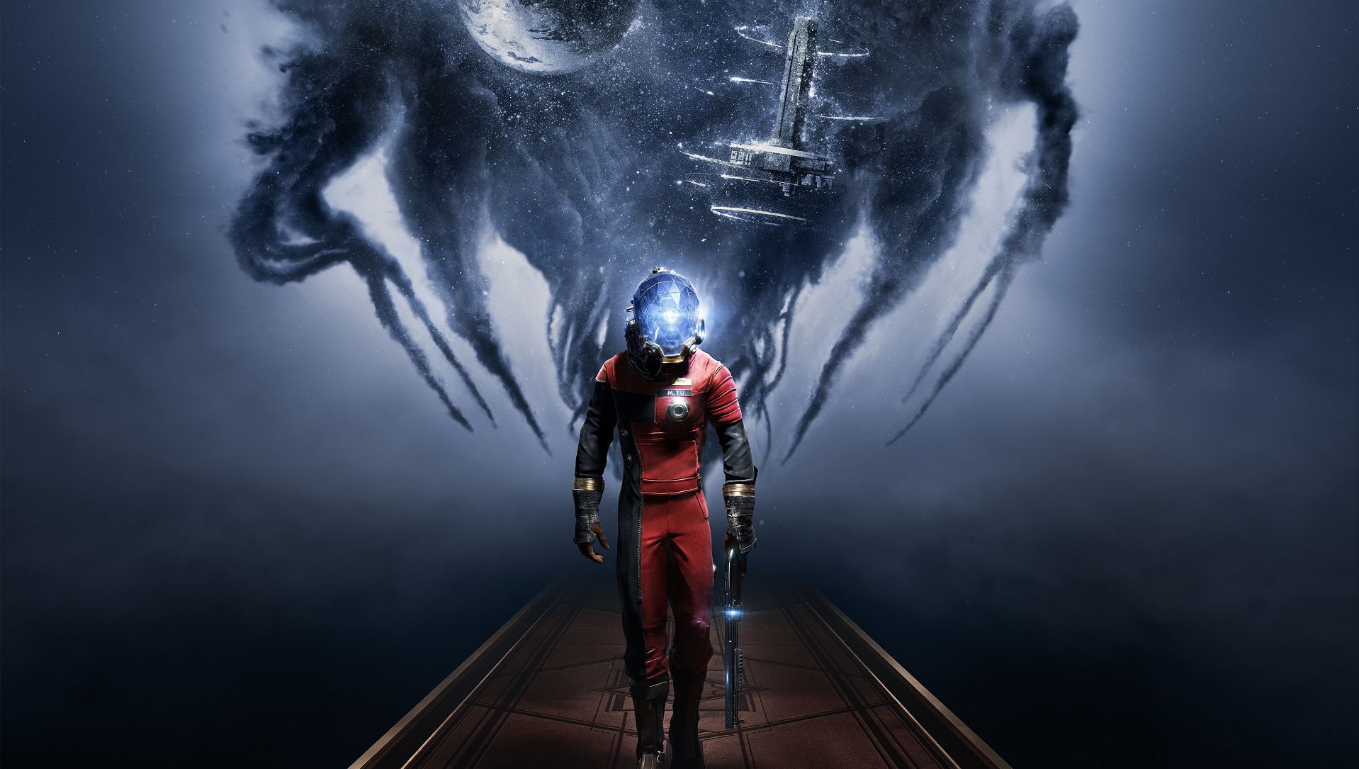 Review in Progress: Prey screenshot