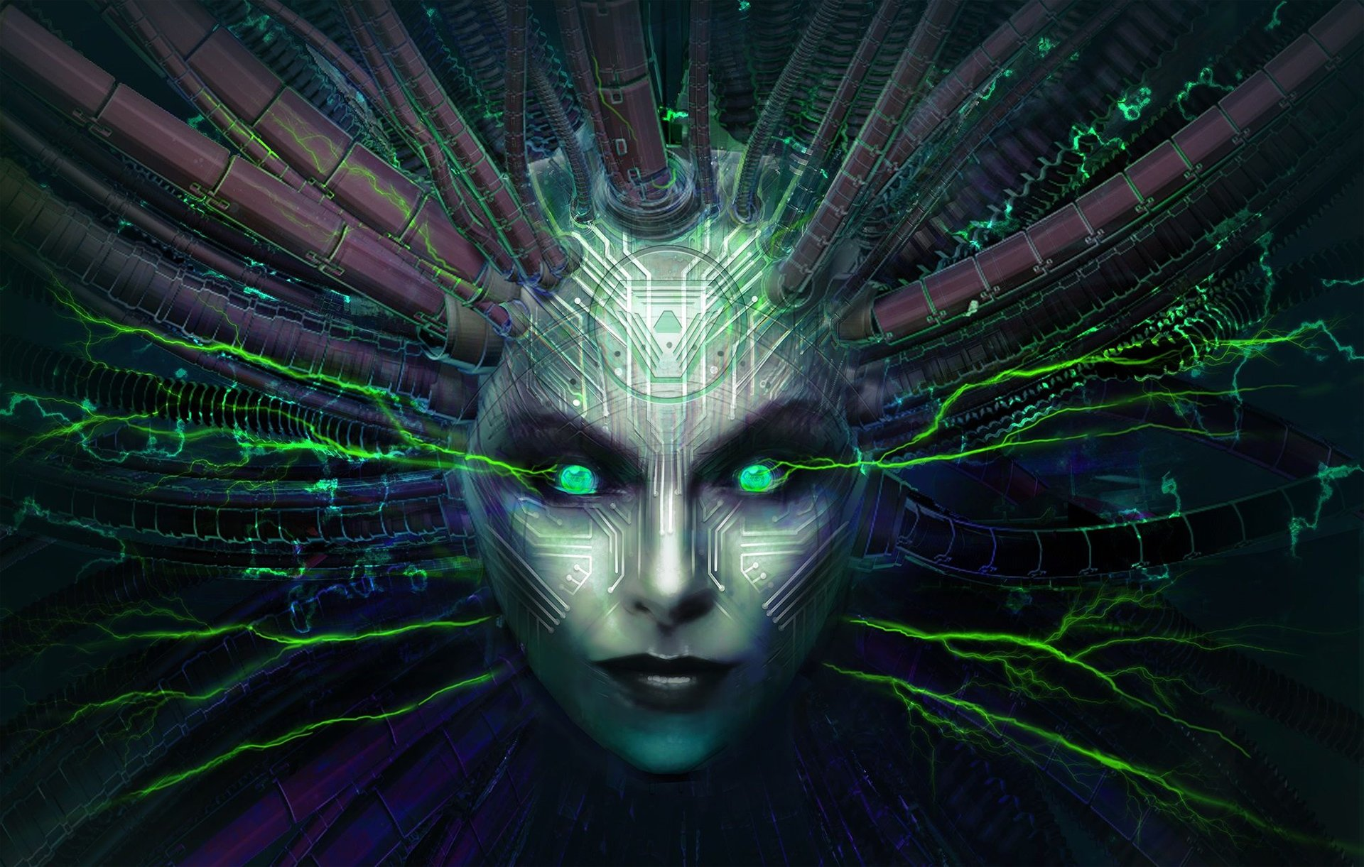 Starbreeze is hosting a streaming event for System Shock 3, Overkill's The Walking Dead, and more screenshot