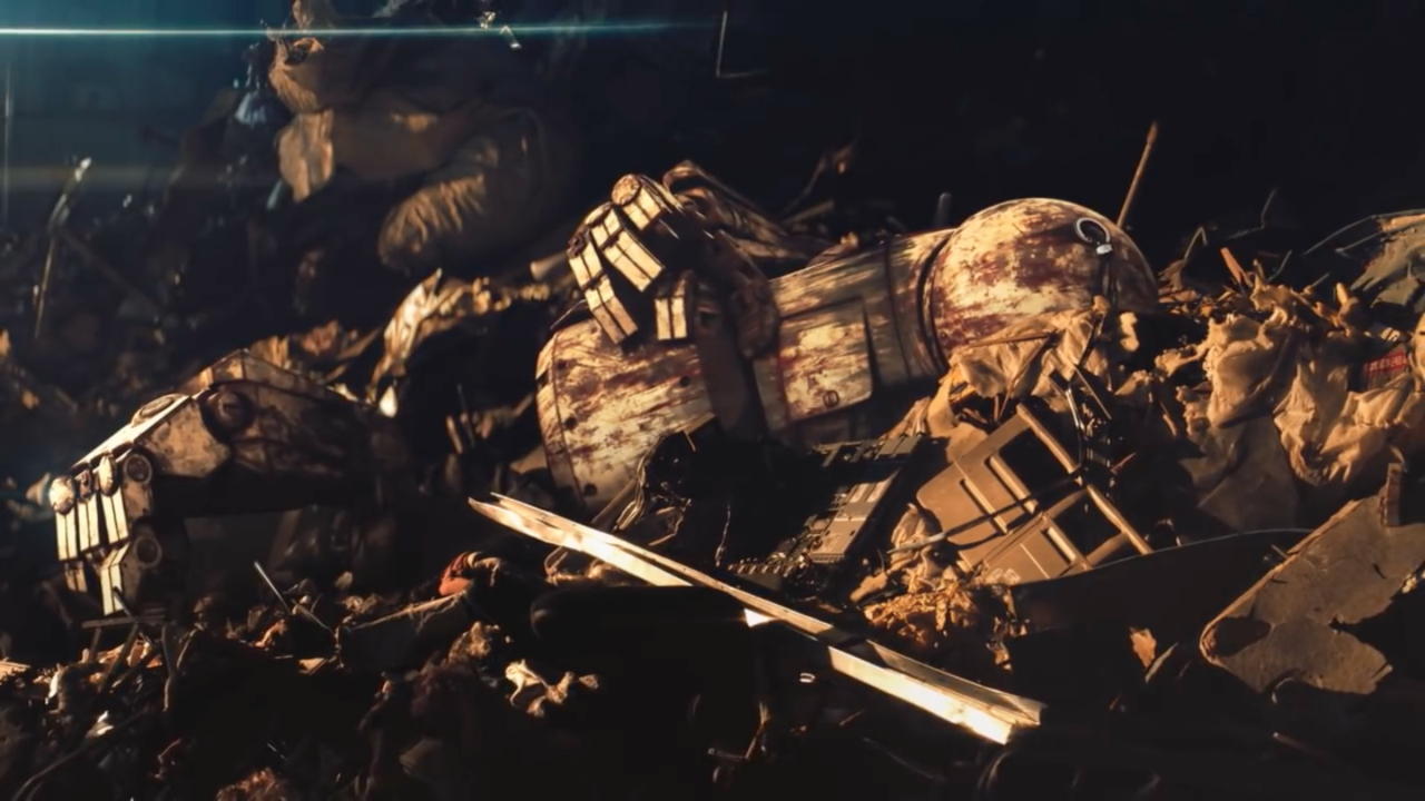 Review: NieR: Automata - 3C3C1D119440927 screenshot