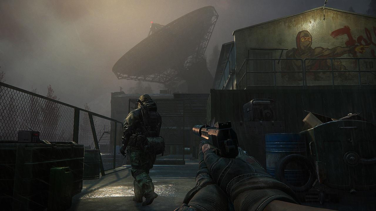 Review: Sniper Ghost Warrior 3 screenshot