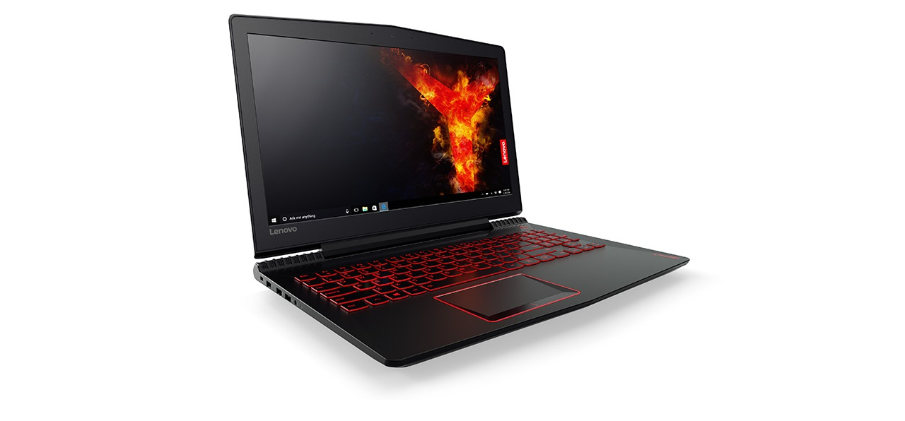 Roundup: Lenovo Legion and other good gaming laptop deals for May 2017 screenshot