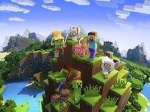 Screw what ya heard, Minecraft for the Nintendo Switch is