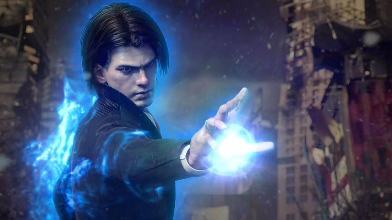 The Phantom Dust remaster is releasing tomorrow for free screenshot