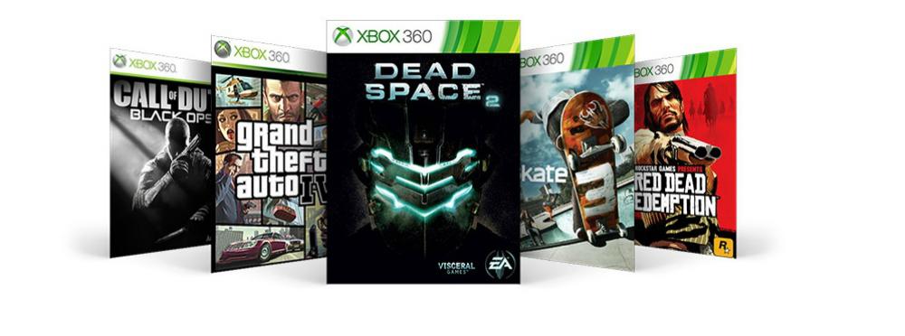 Microsoft's massive Xbox backward compatibility flash sale is live screenshot