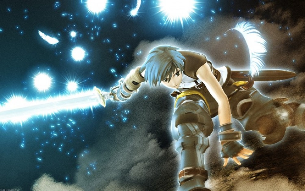 Star Ocean: Till the End of Time will be releasing on PS4 next week screenshot