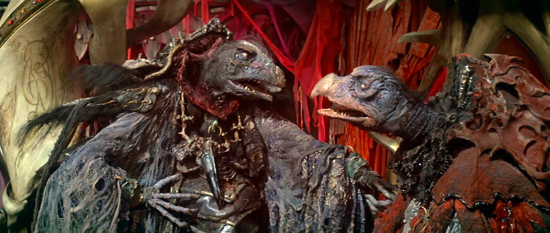Netflix is making a prequel to the Dark Crystal and dreams do come true screenshot