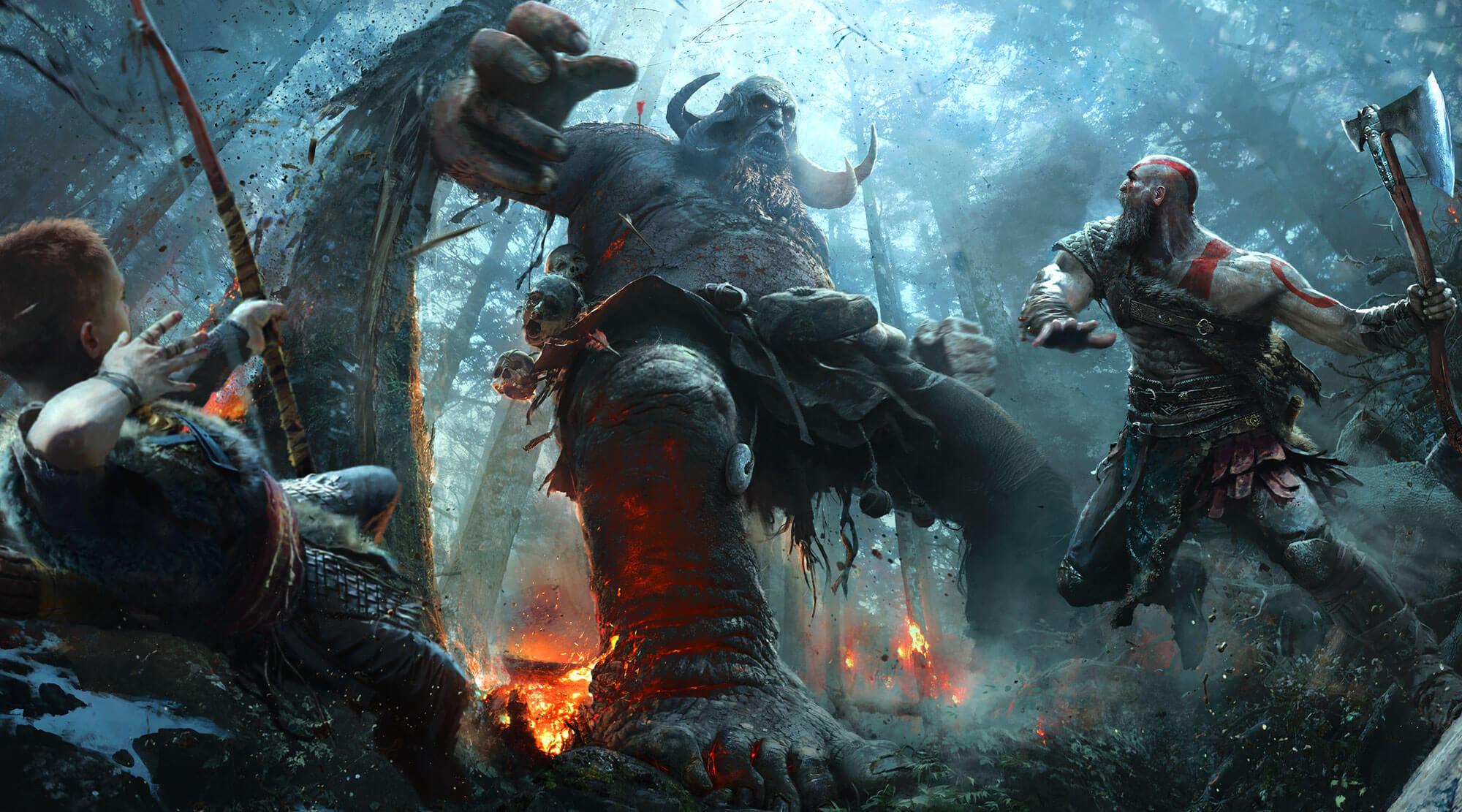 Sony expanding E3 plans beyond its press conference screenshot