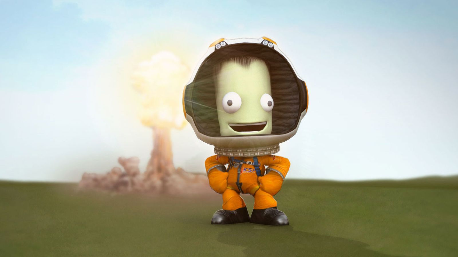 (Update) Valve has hired some of the developers behind Kerbal Space Program screenshot