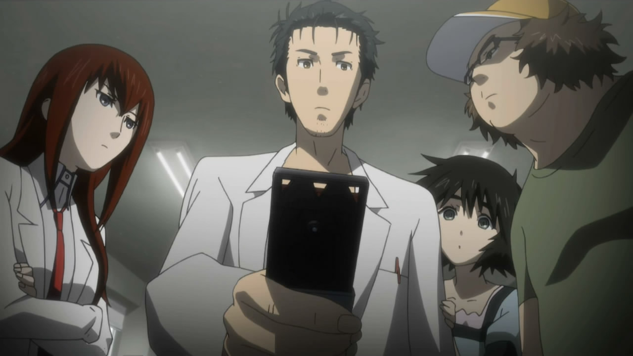 Some Steins;Gate games have been added to Xbox One backward compatibility screenshot