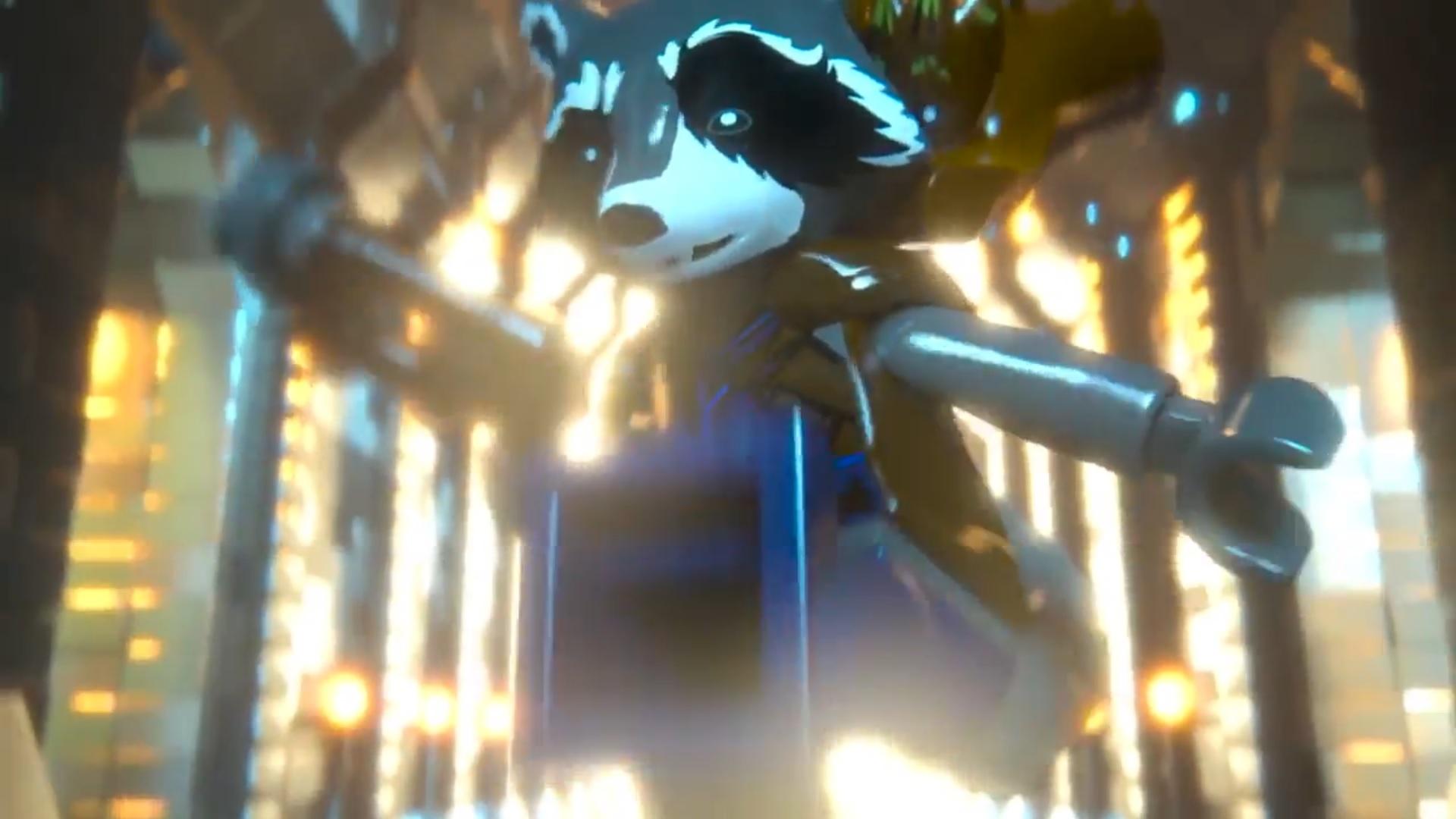 (Update) Here is the full trailer for Lego Marvel Super Heroes 2 screenshot