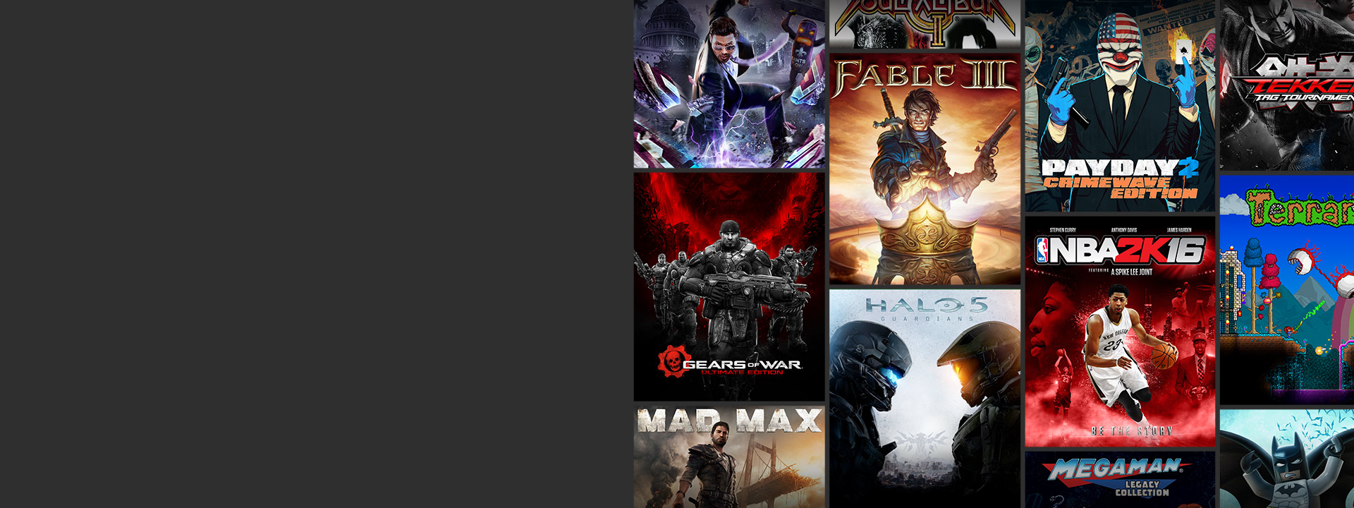 Xbox Game Pass, offering a la carte games, will be launching on June 1 screenshot