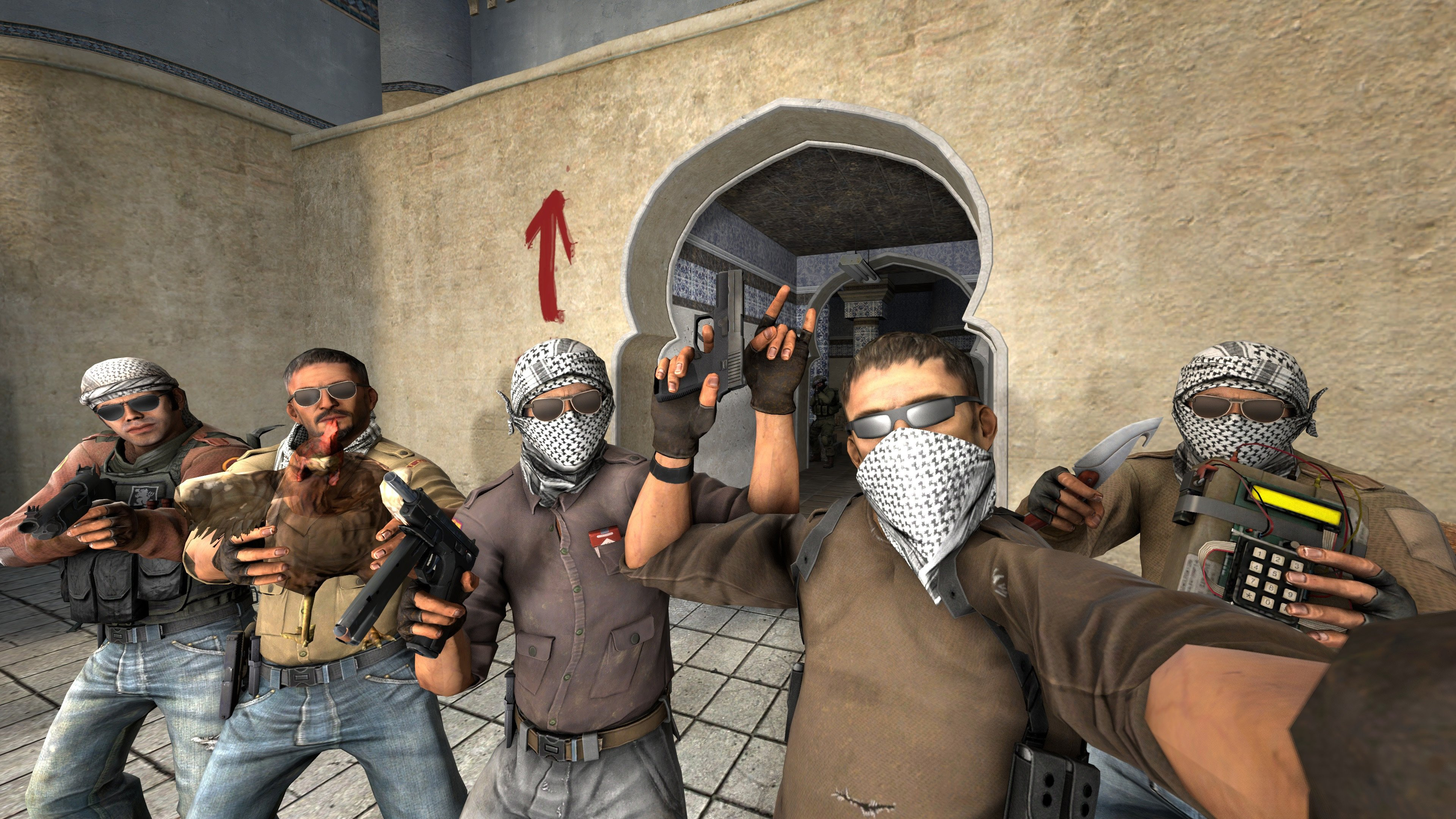 Counter-Strike: Global Offensive is getting some new modes with 'Operation Hydra' screenshot