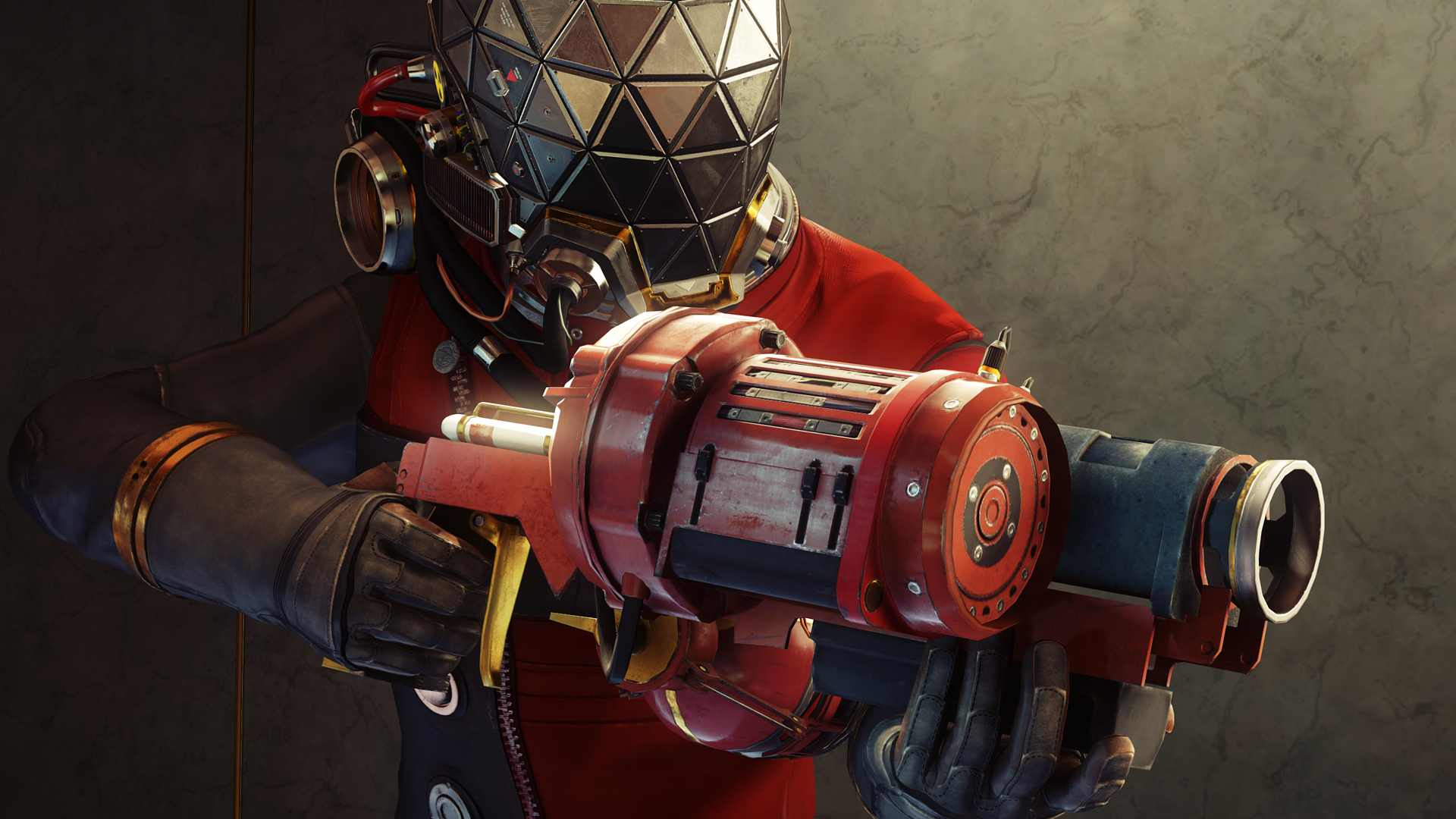 Prey chooses interesting time to prey on the Japanese market screenshot