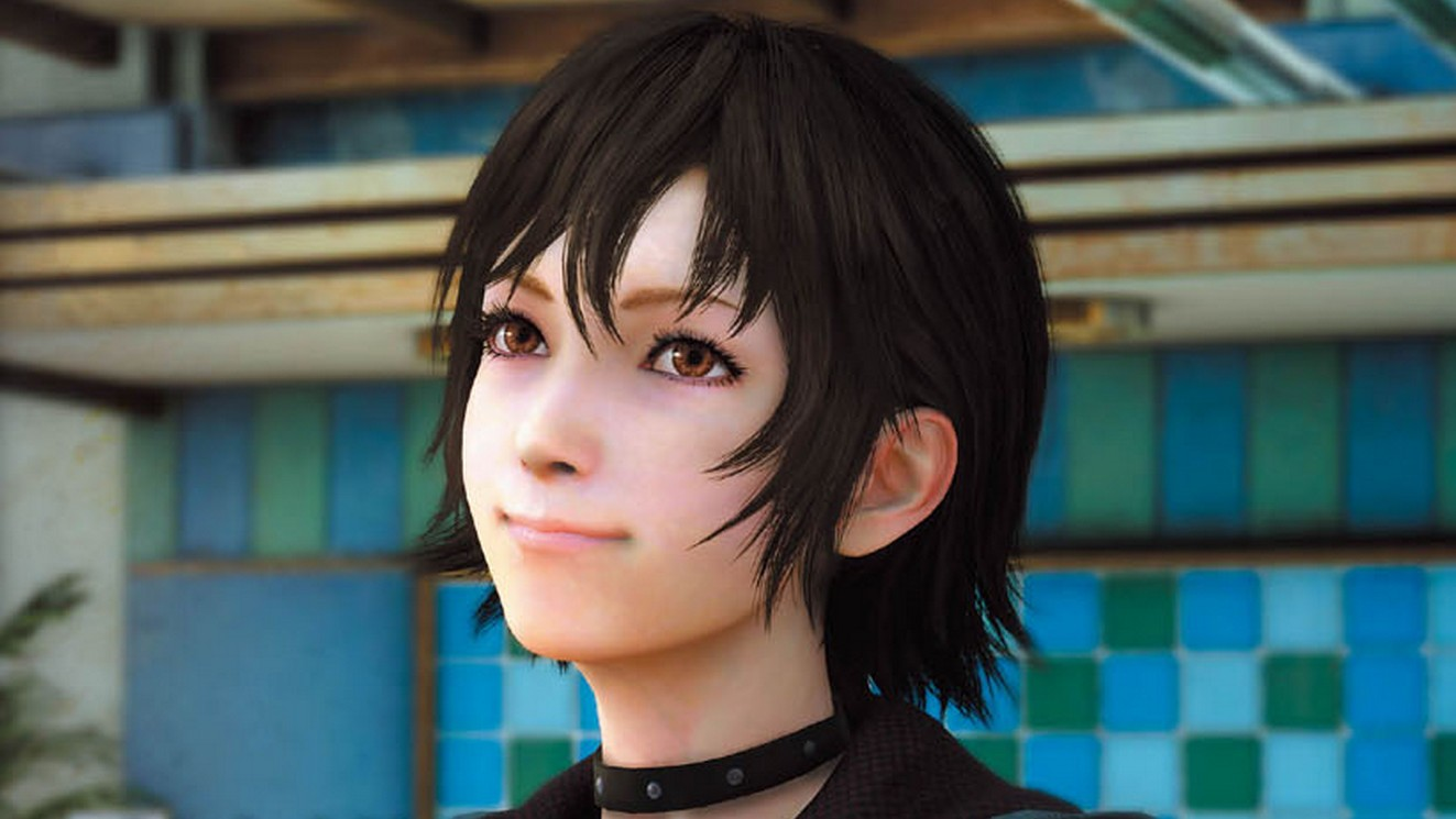 Final Fantasy XV survey has you voting on future content including playable characters screenshot