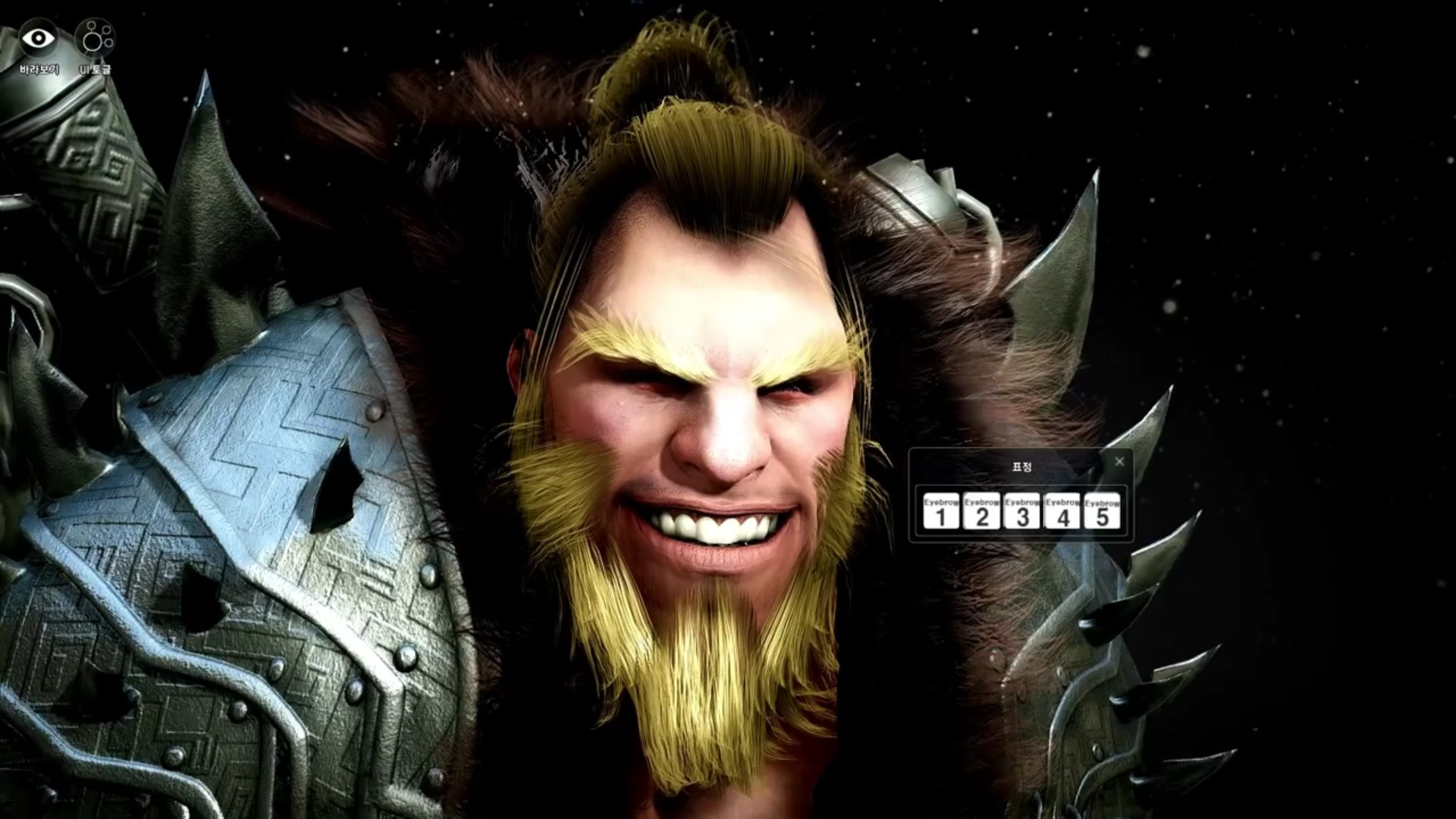 Black Desert Online brings its real good faces to Steam
