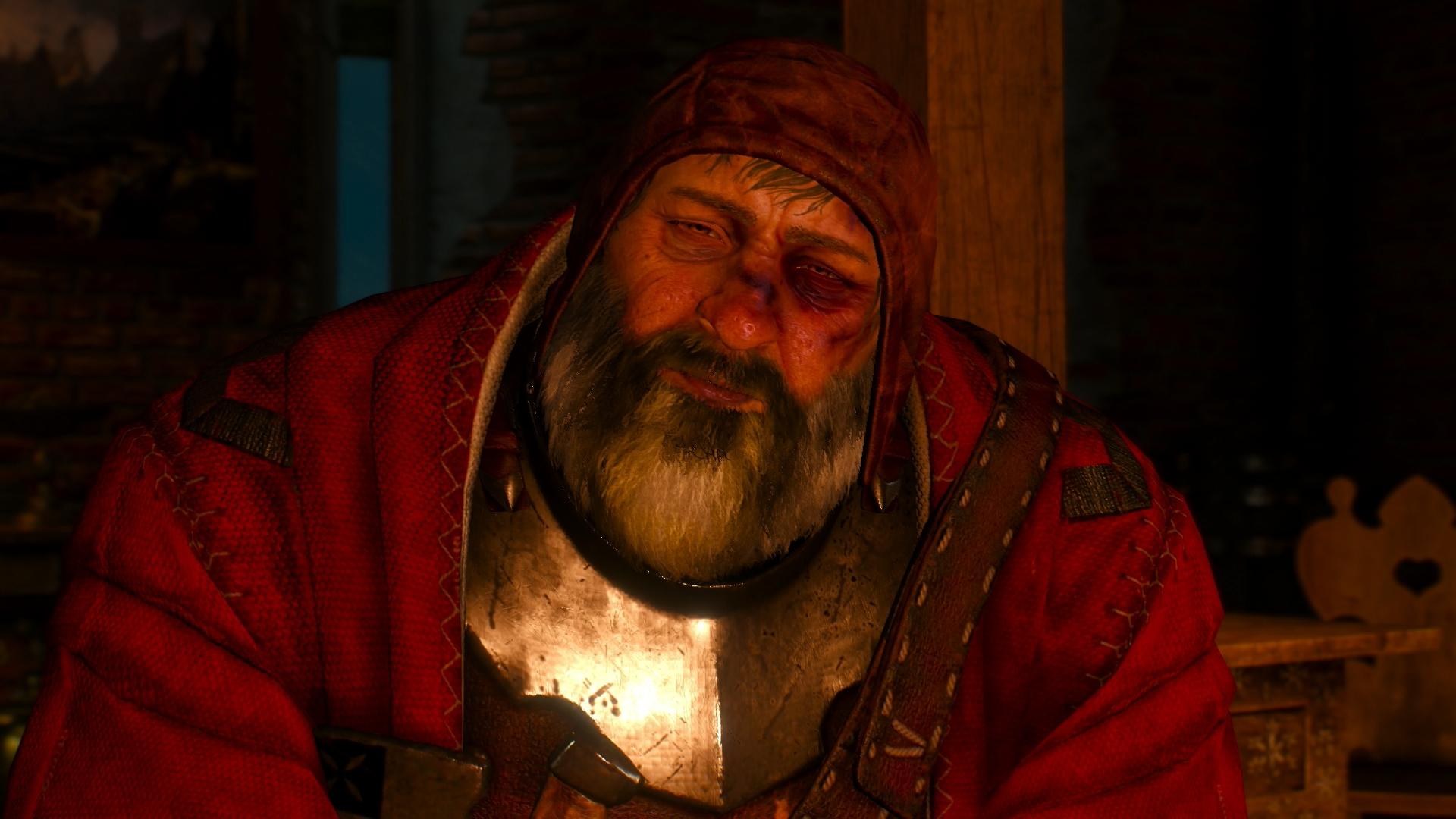 CD Projekt Red designer breaks down The Witcher 3's best quest screenshot