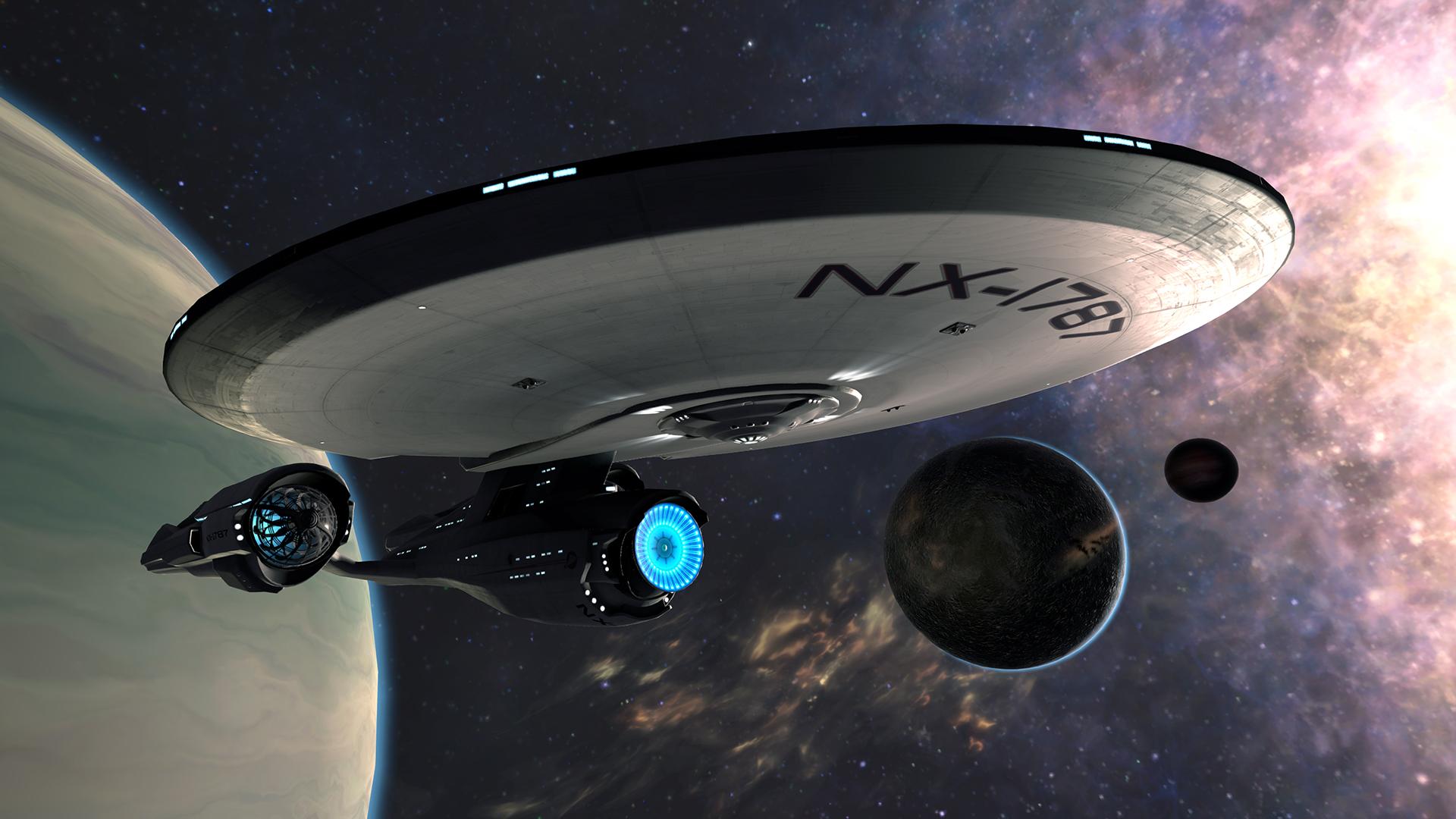Review: Star Trek: Bridge Crew screenshot