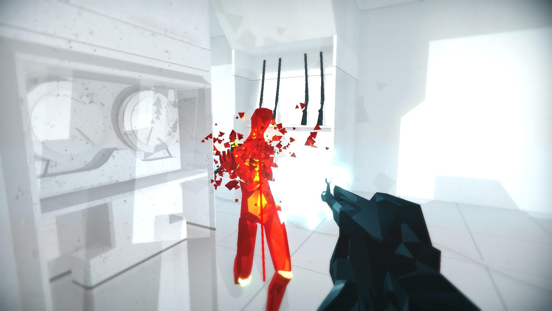 Oculus: We want more Superhots screenshot
