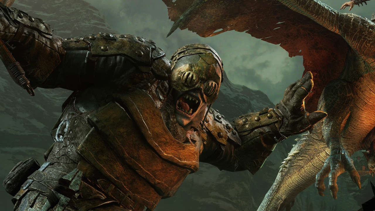 Middle-earth: Shadow of War suffers a delay screenshot