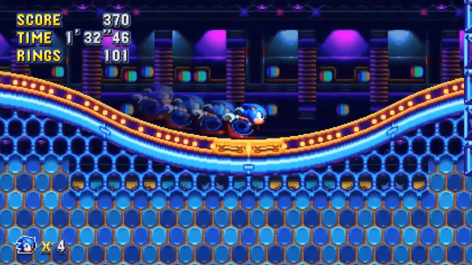 Sonic Mania has a not so nostalgic price screenshot