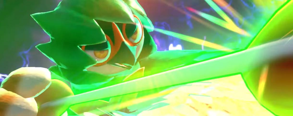 Nintendo announces Pokken Tournament DX for Switch screenshot