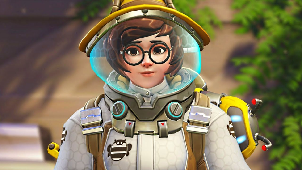 Overwatch boosts experience for the first time this weekend screenshot