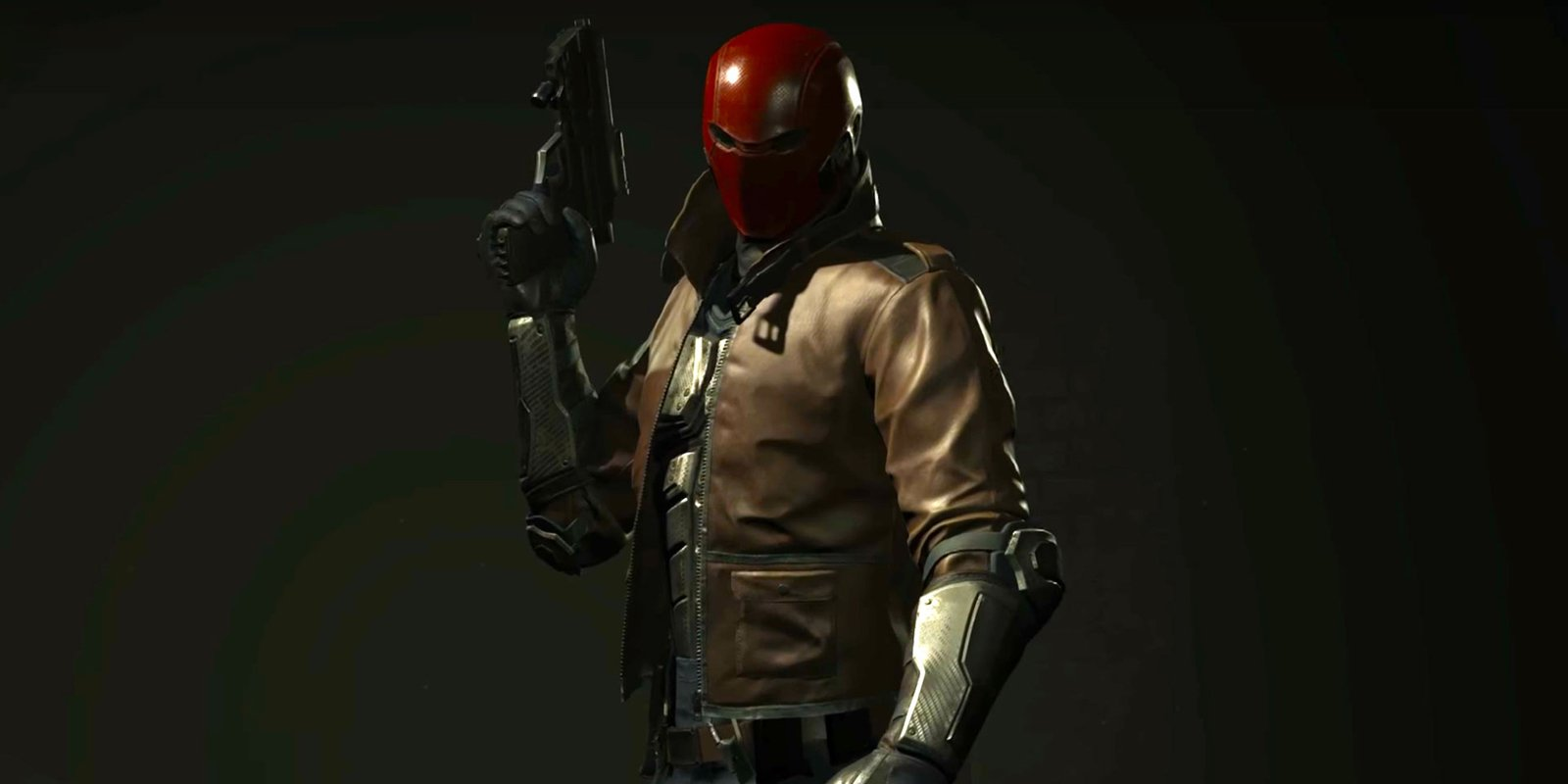 Red Hood hits Injustice 2 next week screenshot