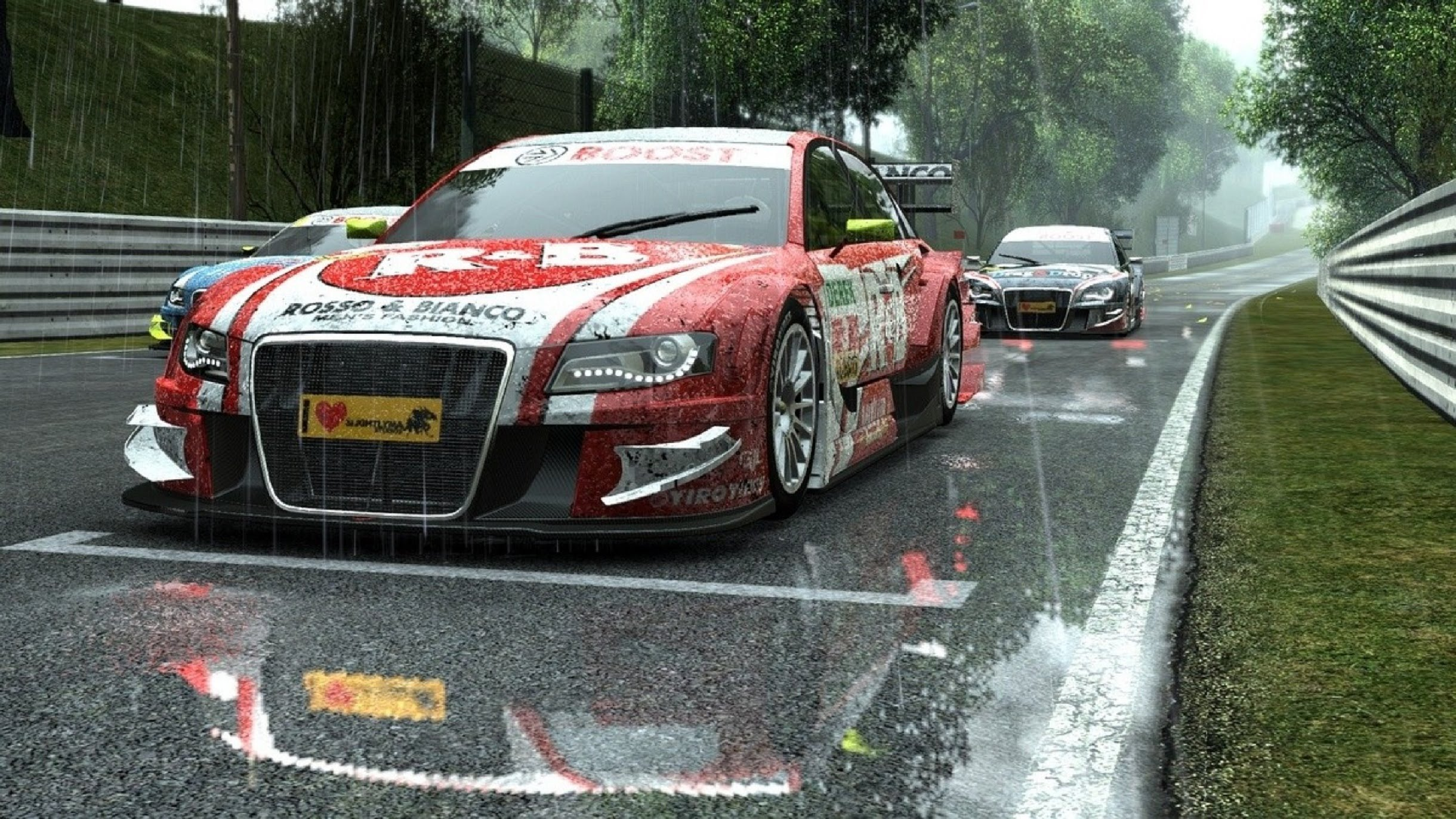 Project CARS 2 Puts The Pedal To Metal This September