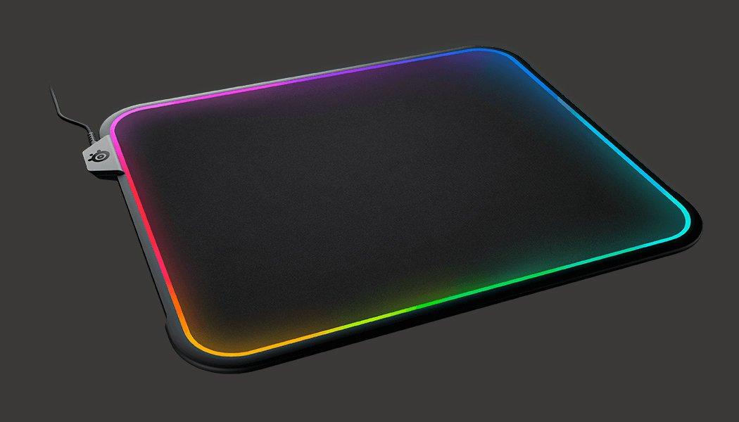b14253919de It certainly is more feature rich than Razer's Firefly Chroma RGB mouse pad  that costs the same price, so if you're trying to decide between the two it  is a ...