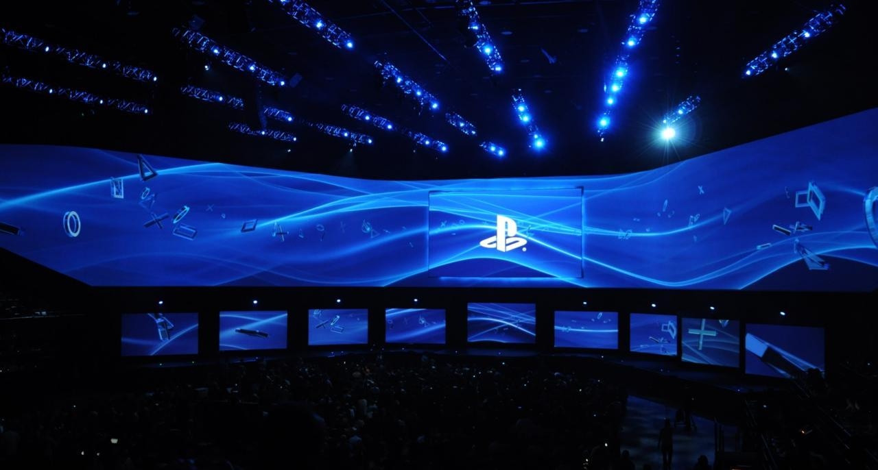 Come watch PlayStation's E3 press conference with us! screenshot