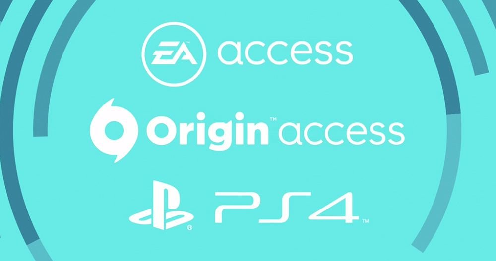 EA Access and Origin Access are free this week screenshot