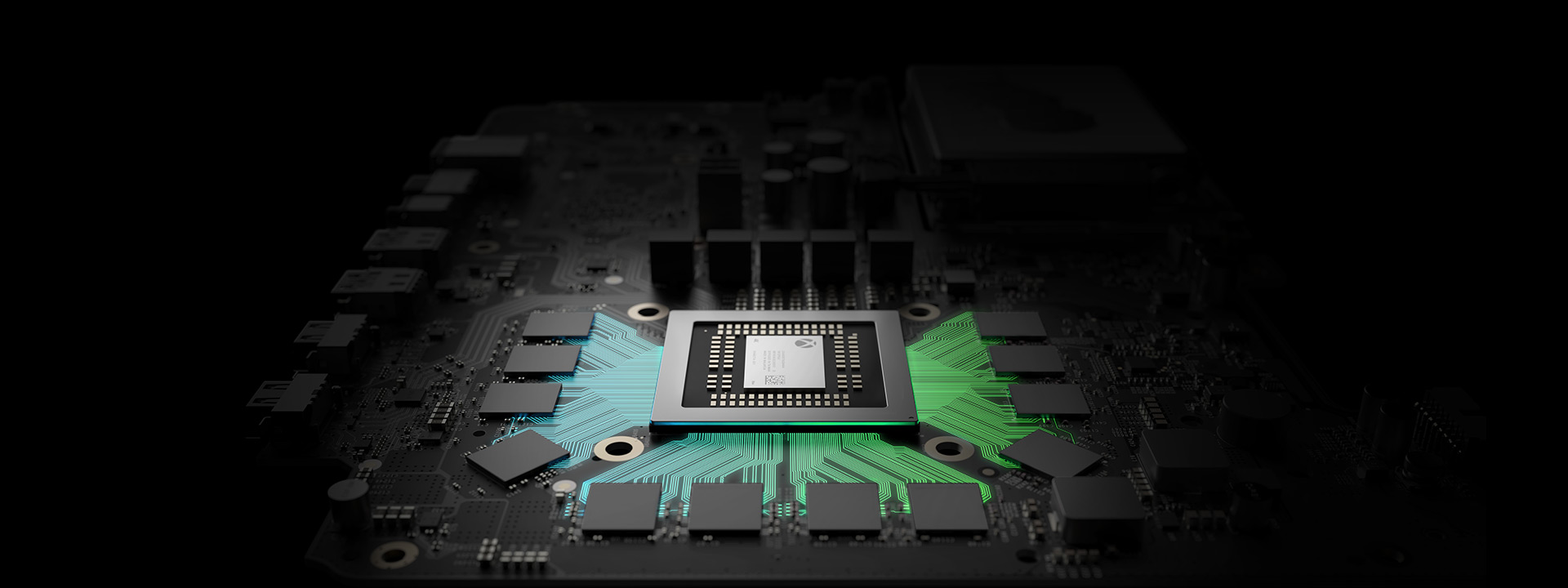 Xbox Scorpio is a lock for $499 according to Geoff Keighley screenshot