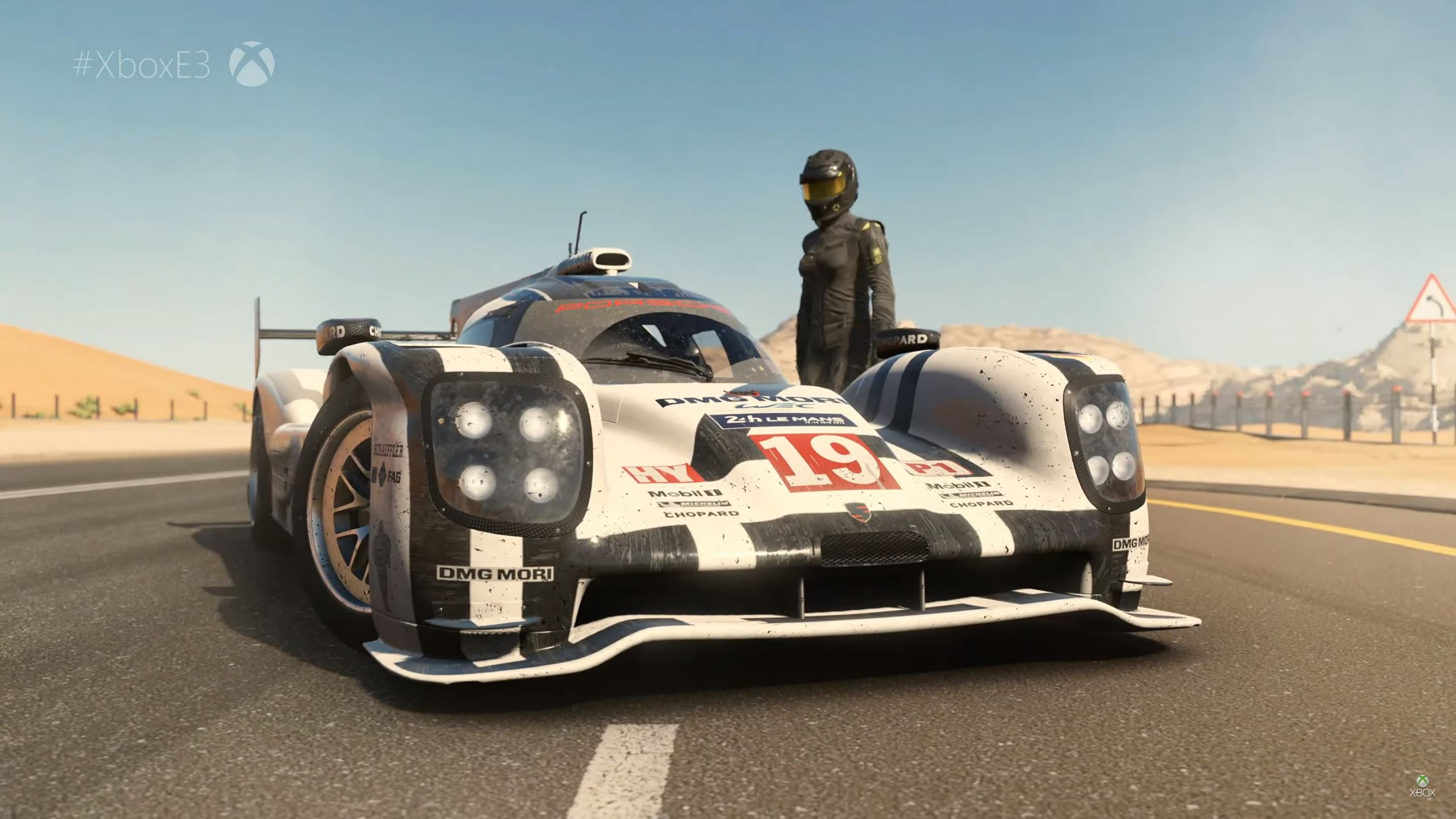 Forza Motorsport 7 is set for October on Xbox One and Windows 10 screenshot