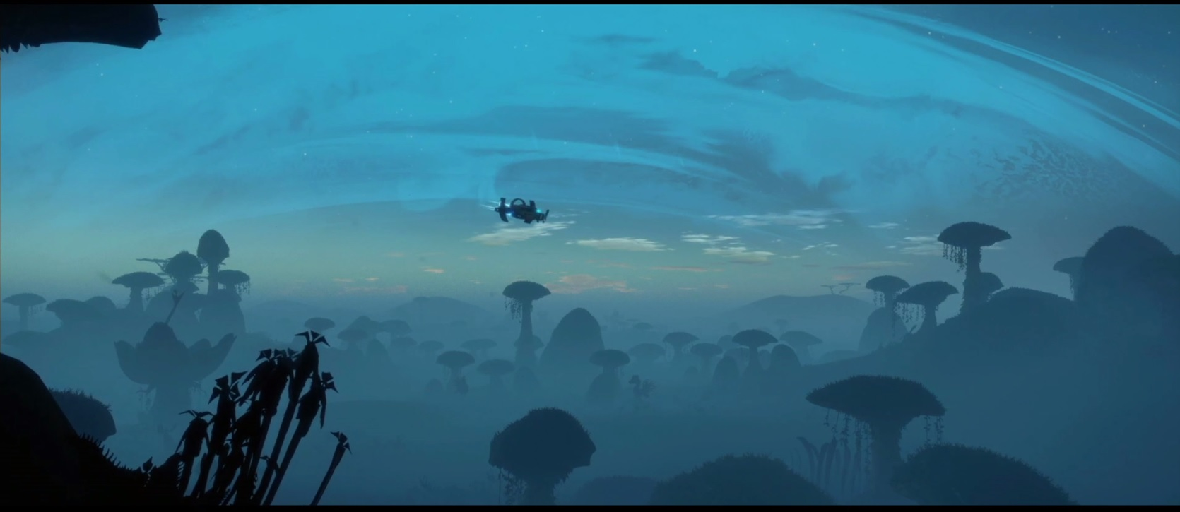Ubisoft's new space game is No Man's Skylanders screenshot