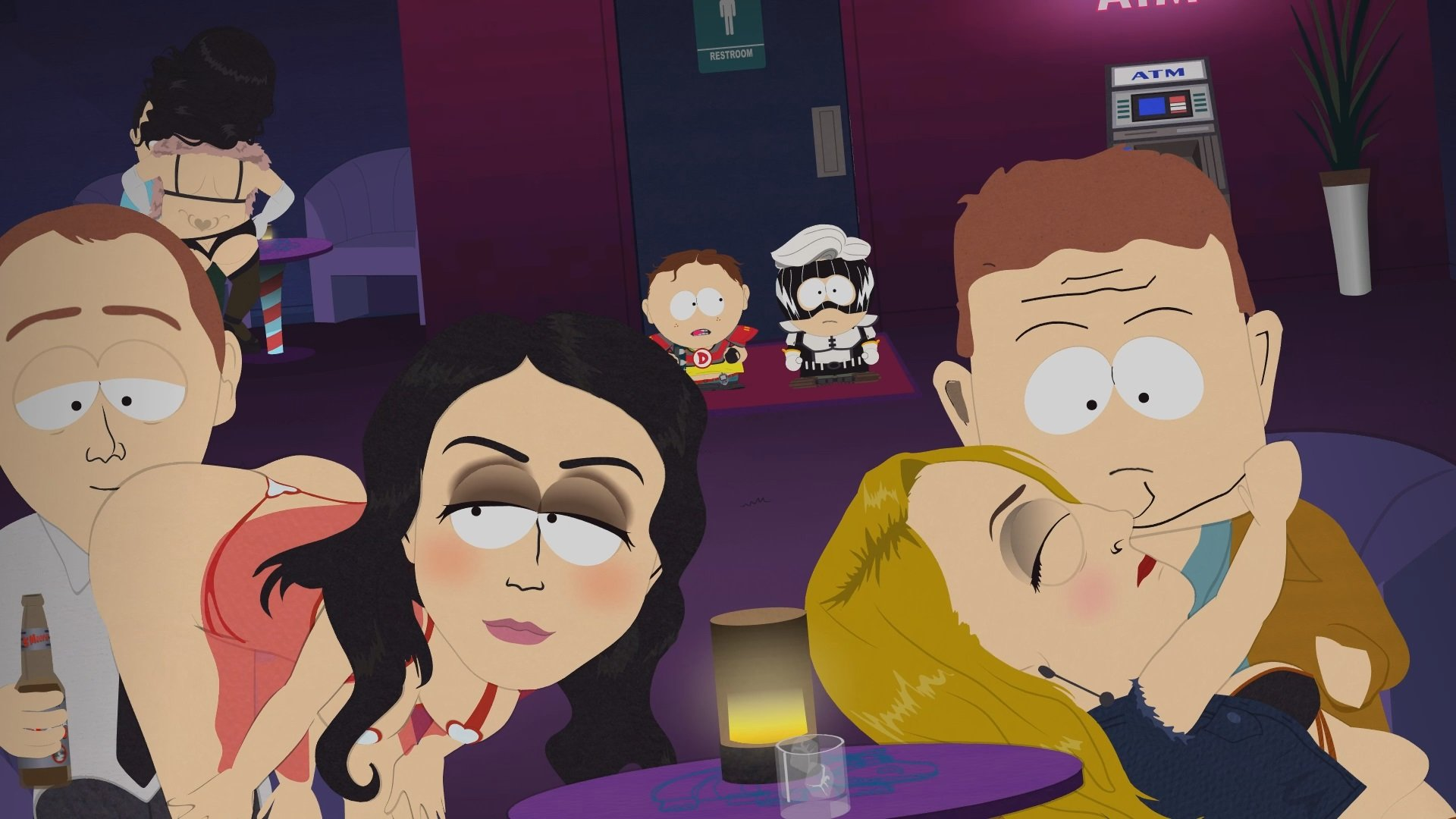 South Park's E3 demo was somehow the most ridiculous one yet screenshot