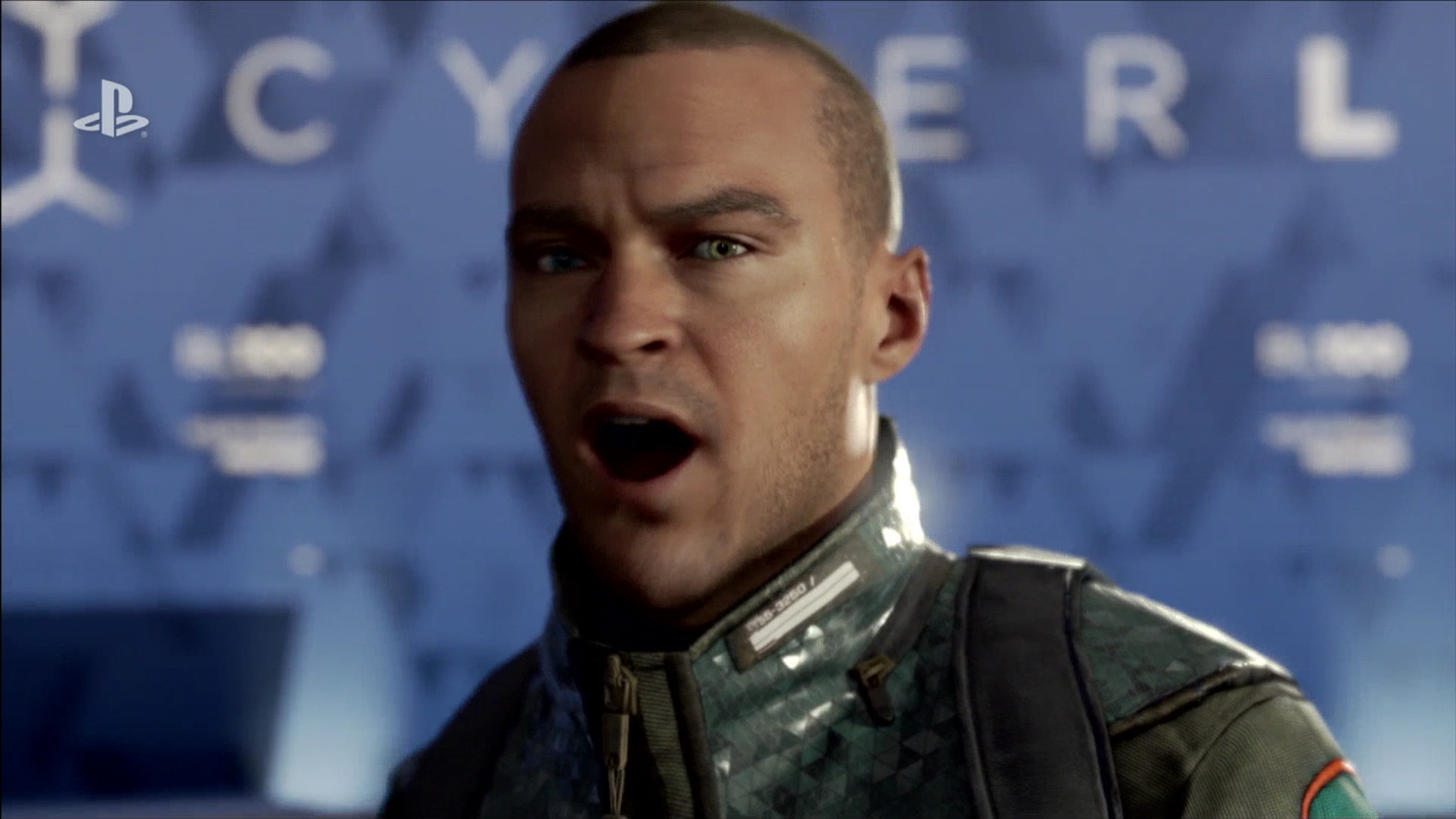 Dr. Avery is leading the robot revolution in Detroit: Become Human screenshot