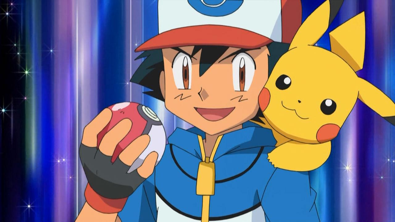 Core RPG Pokemon title confirmed for Nintendo Switch screenshot