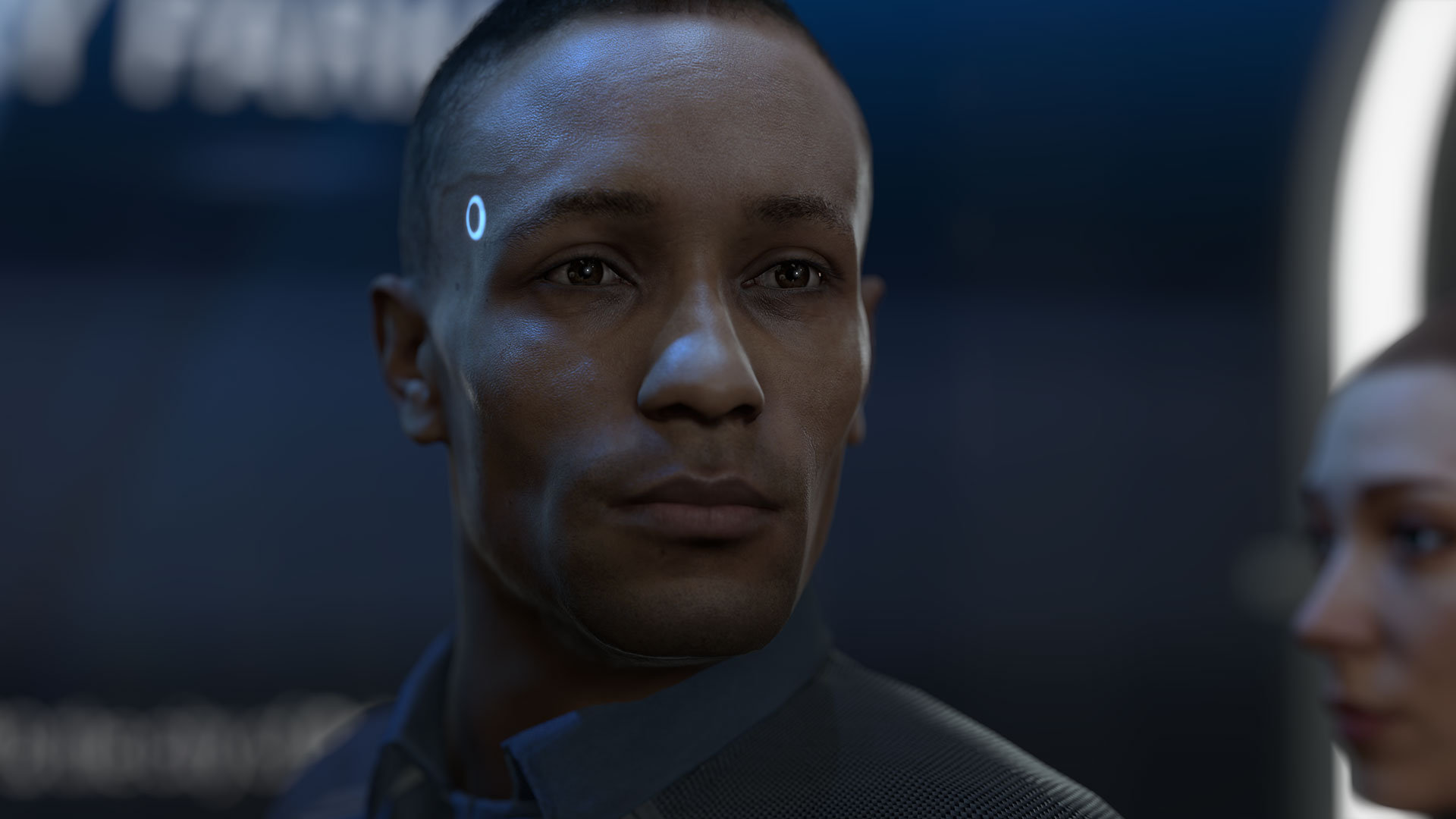 Detroit: Become Human is as problematic as you want it to be screenshot