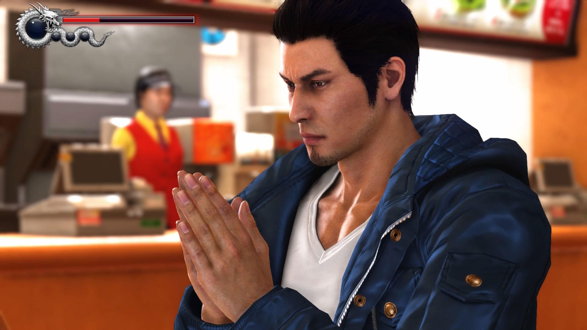 Sega seems up for Yakuza and Persona on PC screenshot