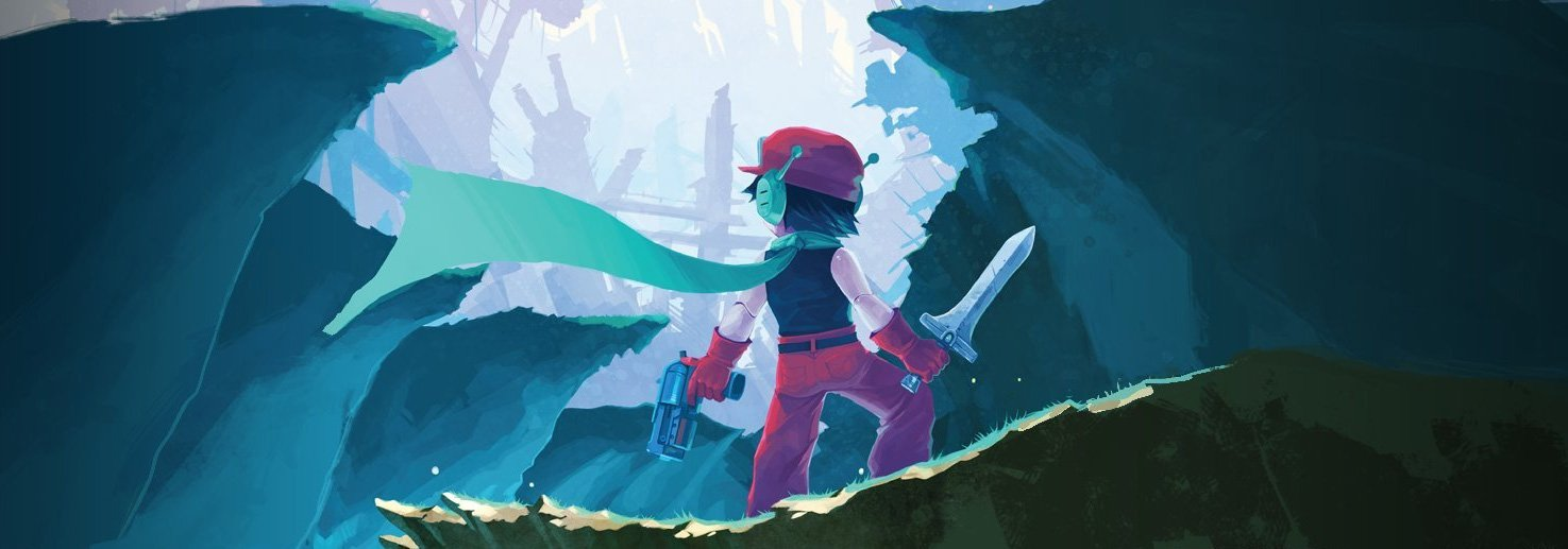 Should you get Cave Story+ on Switch? Take this quiz and find out screenshot