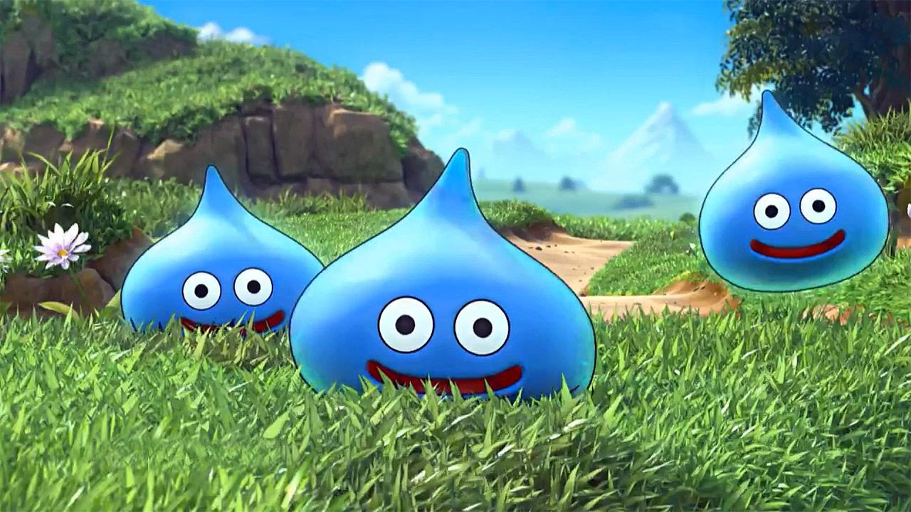 That Dragon Quest XI Nintendo Direct had nothing Switch related in it screenshot
