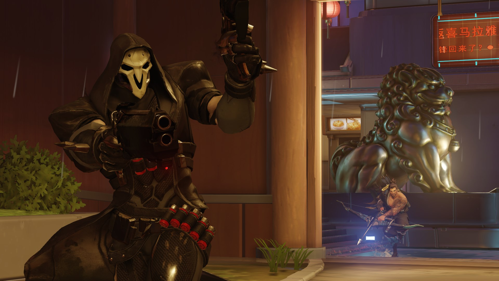 Blizzard signs two year deal with Twitch, which mostly impacts pro play screenshot