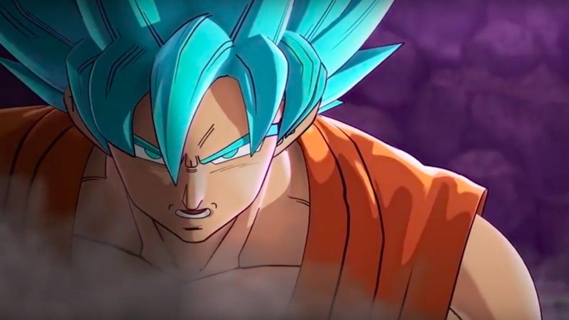 Dragon Ball Xenoverse 2 will run at all sorts of resolution and framerate variations on Switch screenshot