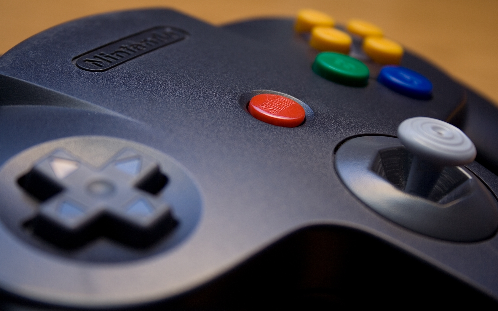 The Nintendo 64 is old enough to legally consume alcohol today in the US screenshot