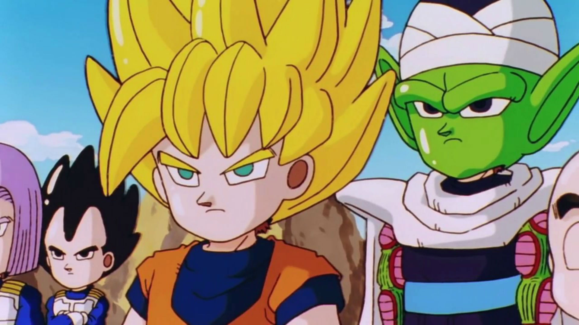10 Characters Who Need To Be In Dragon Ball FighterZ
